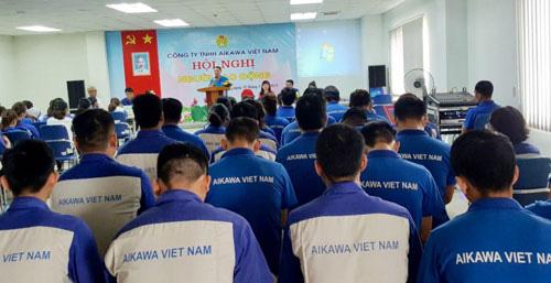 Hà Nội: Hướng dẫn tổ chức hội nghị người lao động năm 2020 - Ảnh 1.