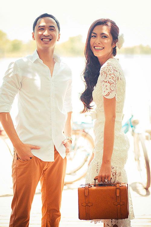 Đông Nhi - Ông Cao Thắng tung ảnh cưới bao trọn gói ở đảo ngọc Phú Quốc - Ảnh 12.