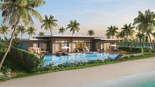 Sức hút khó cưỡng của Mövenpick Resort Waverly Phú Quốc - Ảnh 2.