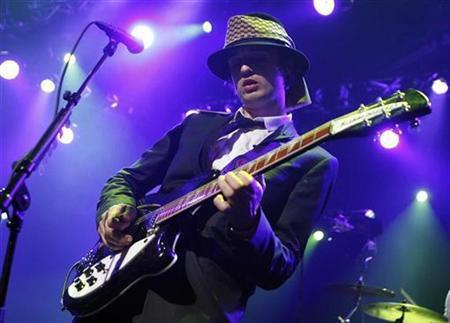 Rocker Pete Doherty bị bắt giữ vì mua ma túy - Ảnh 2.