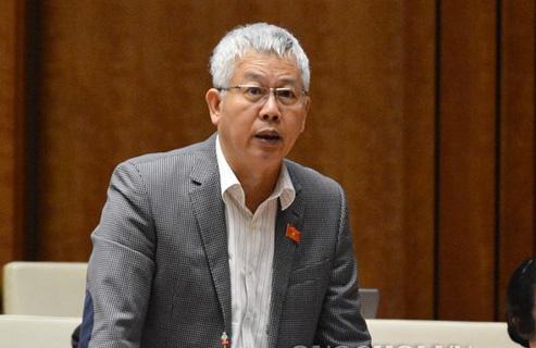 Bổ nhiệm ông Nguyễn Đức Kiên làm Tổ trưởng Tổ Tư vấn kinh tế của Thủ tướng - Ảnh 1.