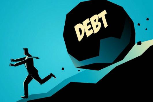 Tiêu tiền thế nào khi nợ nần? - Ảnh 1.