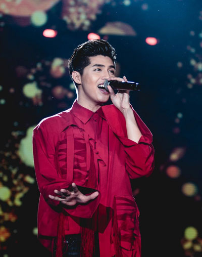 Tranh Giải Mai Vàng 2019: Nam ca sĩ - Kẻ tám lạng người nửa cân - Ảnh 4.