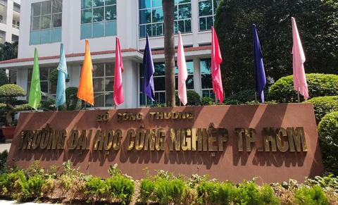 Trường ĐH Công nghiệp TP HCM cảnh báo 2.252 sinh viên vì tự ý bỏ học - Ảnh 1.