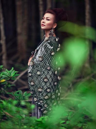 Nguyễn Công Trí: Thăng hoa trong im lặng - Ảnh 1.