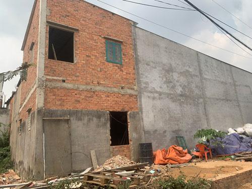 Thanh tra toàn diện đất đai, xây dựng ở Bình Chánh - Ảnh 1.