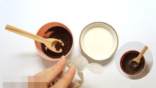 Cách sử dụng mặt nạ cà phê hiệu quả - Ảnh 3.