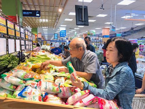 Bao bì nhựa và kinh tế tuần hoàn - Ảnh 1.