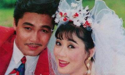 Lý Hùng kể về nụ hôn bất thường với Diễm Hương và nghi án phim giả tình thật - Ảnh 2.