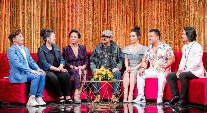 Lý Hùng kể về nụ hôn bất thường với Diễm Hương và nghi án phim giả tình thật - Ảnh 3.