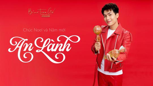 Hoàng Yến Chibi, Kaity Nguyễn... lung linh loạt ảnh Giáng sinh - Ảnh 12.