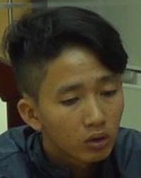 """Dương Văn Nhí nhận kết đắng vì làm bậy với """"người yêu nhí"""" - Ảnh 1."""