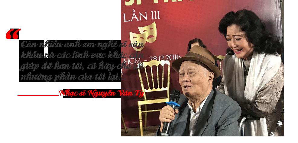 [eMagazine] Vĩnh biệt nhạc sĩ tài hoa Nguyễn Văn Tý - Ảnh 8.