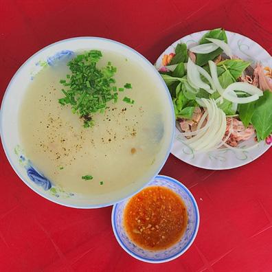 Lý Sơn ẩm thực - Ảnh 6.