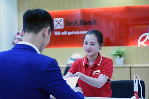 Nhiều phương thức bảo mật giao dịch ngân hàng - Ảnh 1.