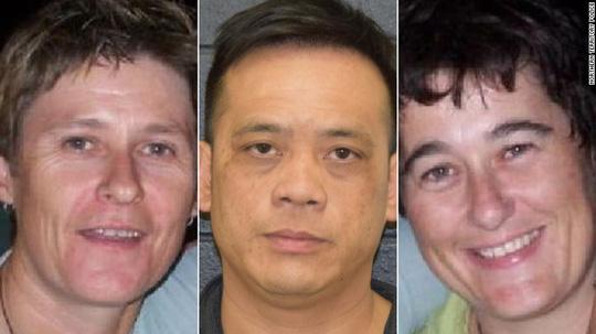 Người phụ nữ Úc đi cùng nhóm có người đàn ông gốc Việt đã tử vong - Ảnh 2.
