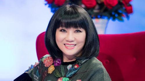 Giải Mai Vàng 25 năm: Niềm hạnh phúc của ca sĩ Cẩm Vân - Ảnh 1.