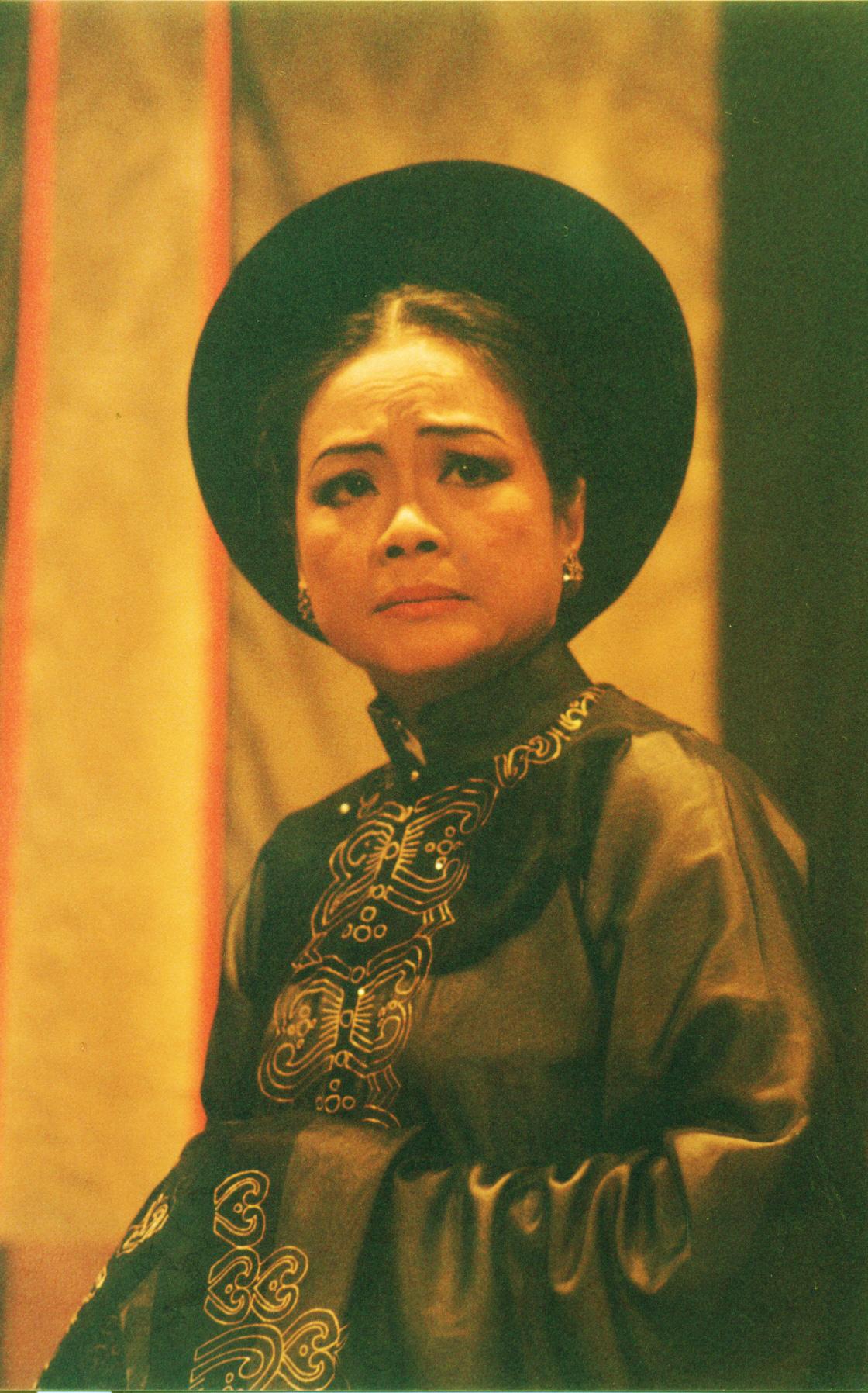[eMagazine] Nghệ sĩ Tú Trinh: Mai Vàng - Giải thưởng duy nhất trong đời tôi - Ảnh 3.