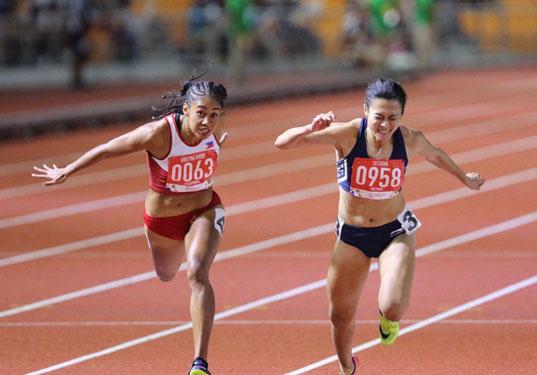 Ngày thi đấu thứ 8, SEA Games 30: Ngày vàng của thể thao Việt Nam - Ảnh 1.