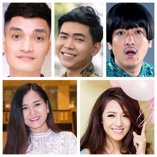 5 diễn viên hài tạo dấu ấn đẹp qua tiếng cười duyên dáng - Ảnh 1.