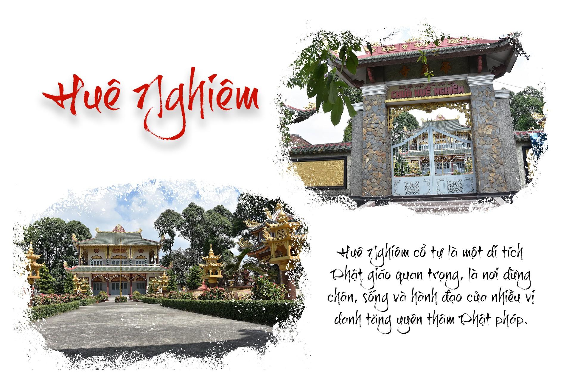[eMagazine] - Ngày Xuân viếng các ngôi chùa cổ ở TP.HCM - Ảnh 3.