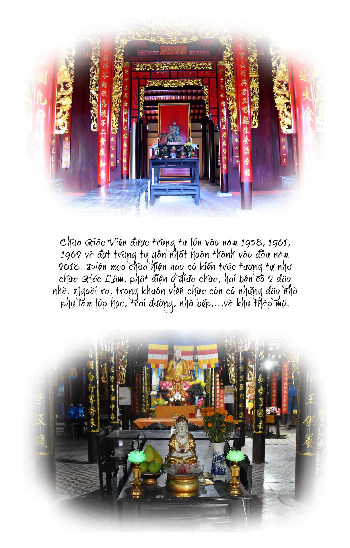 [eMagazine] - Ngày Xuân viếng các ngôi chùa cổ ở TP.HCM - Ảnh 11.