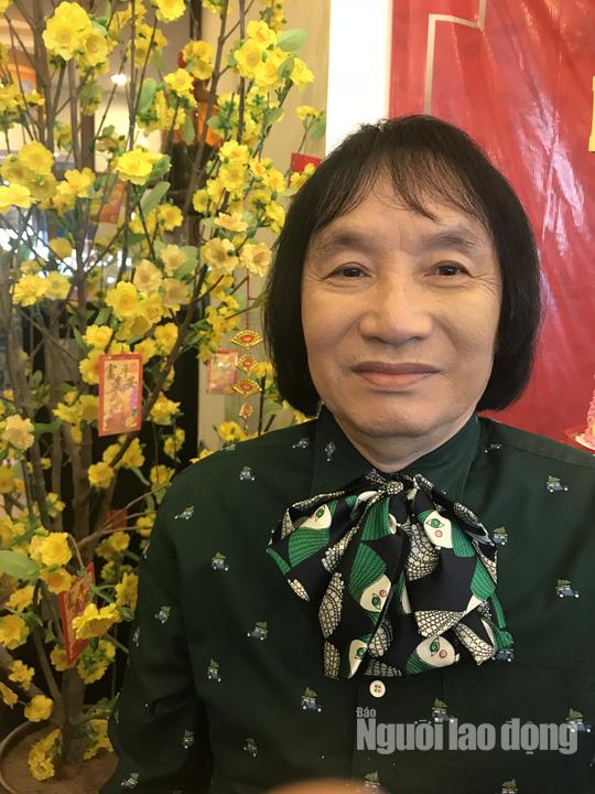 Nhớ về năm Tân Hợi, NSƯT Minh Vương, NSND Lệ Thủy tâm sự đầu xuân - Ảnh 2.