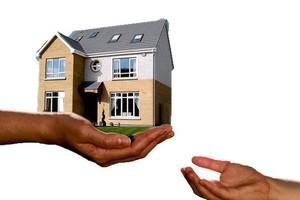 Giá tính thuế khi chuyển nhượng bất động sản - Ảnh 1.