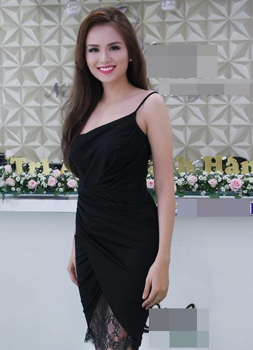 Hoa hậu Diễm Hương phát biểu gây sốc: Hãy lấy nhau vì tiền! - Ảnh 2.