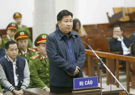 Cựu thứ trưởng Bùi Văn Thành kháng cáo, xin hưởng án treo - Ảnh 1.