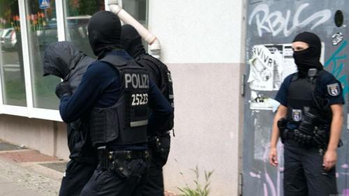 Mafia bành trướng ở châu Âu - Ảnh 1.