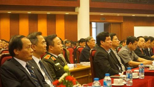 40 năm cuộc chiến đấu bảo vệ biên giới phía Bắc: Sự thật lịch sử và chính nghĩa của Việt Nam - Ảnh 1.