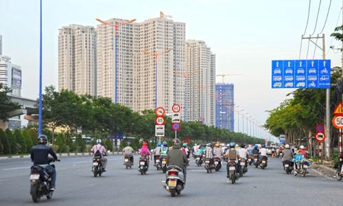 4 khuyến nghị đầu tư địa ốc không nên bỏ qua năm Kỷ Hợi - Ảnh 1.