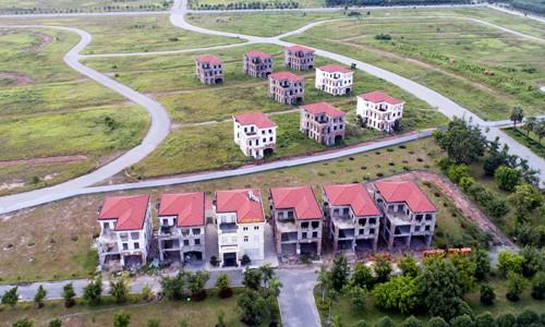 5 thách thức khi đầu tư bất động sản giáp ranh TP HCM - Ảnh 1.