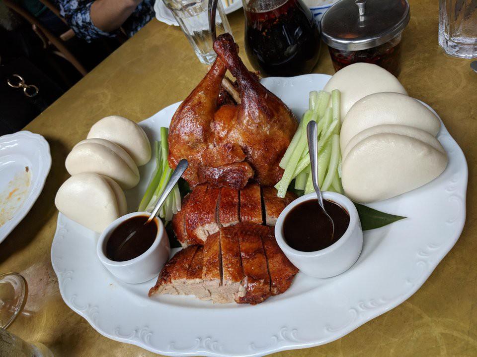 [eMagazine] Tan chảy đầu lưỡi với những món ăn ngon nhất thế giới - Ảnh 10.