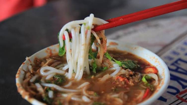 [eMagazine] Tan chảy đầu lưỡi với những món ăn ngon nhất thế giới - Ảnh 14.