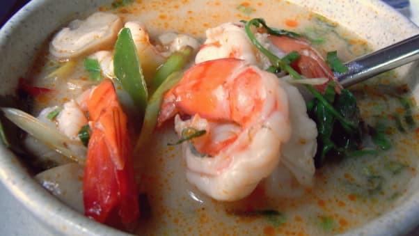 [eMagazine] Tan chảy đầu lưỡi với những món ăn ngon nhất thế giới - Ảnh 16.