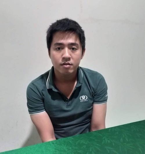 Bất ngờ với hot boy gây vụ cướp chấn động Đà Nẵng - Ảnh 1.