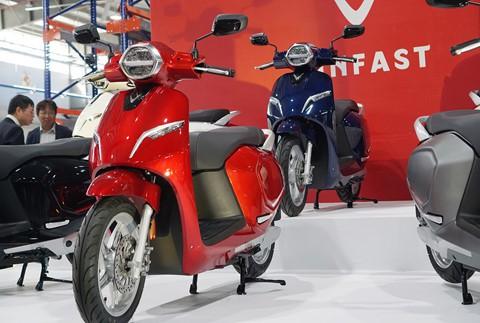 Xe tay ga giảm giá sau Tết, VinFast Klara tăng giá đúng lịch trình - Ảnh 2.