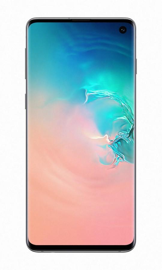 Samsung Galaxy S10: Kình địch của dòng iPhone X ra mắt - Ảnh 4.