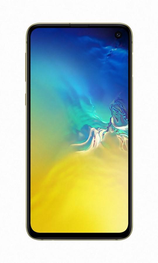 Samsung Galaxy S10: Kình địch của dòng iPhone X ra mắt - Ảnh 5.