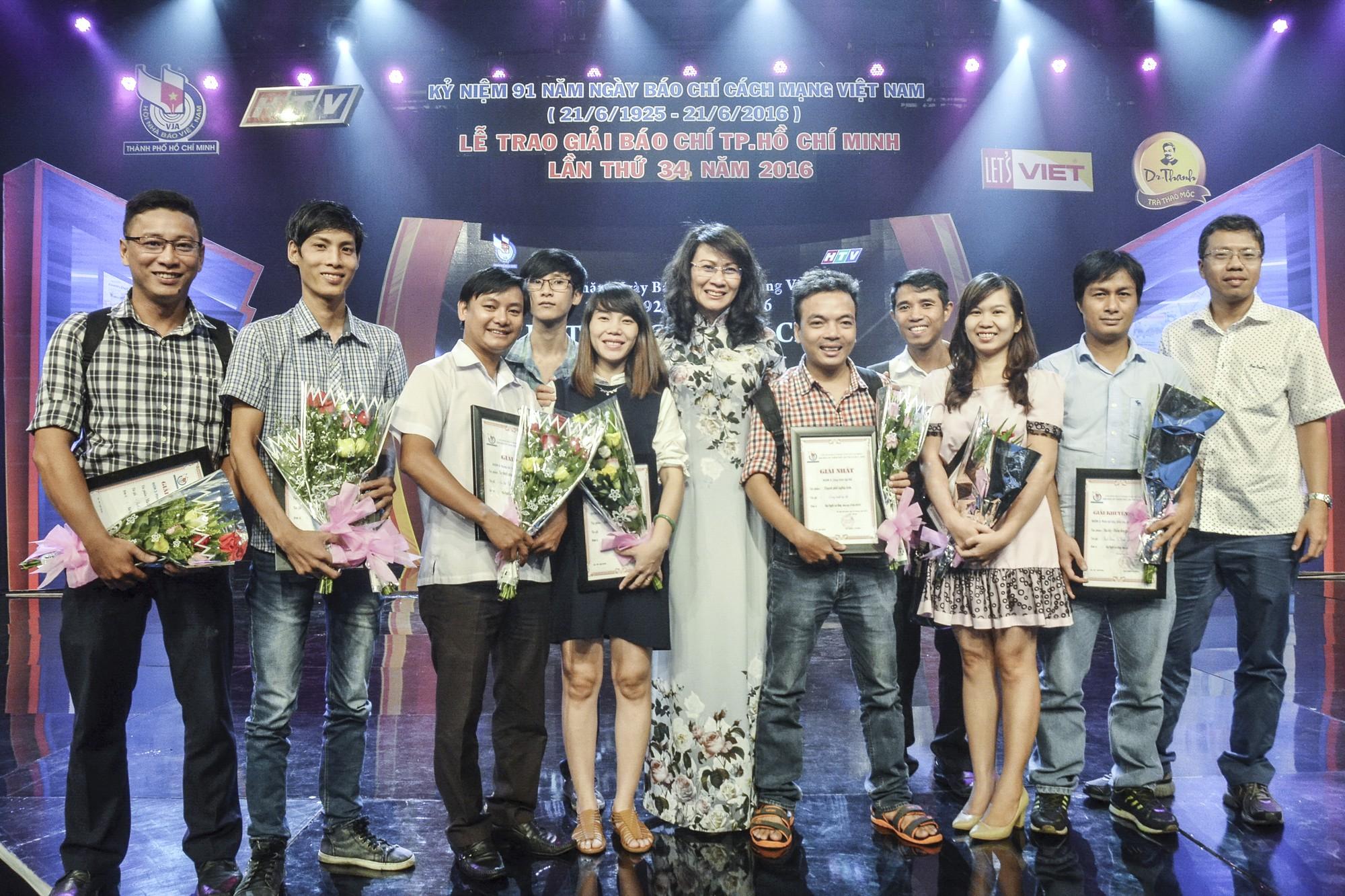 [eMagazine] - Hình ảnh xúc động của chị Nguyễn Thị Thu trước khi qua đời - Ảnh 10.