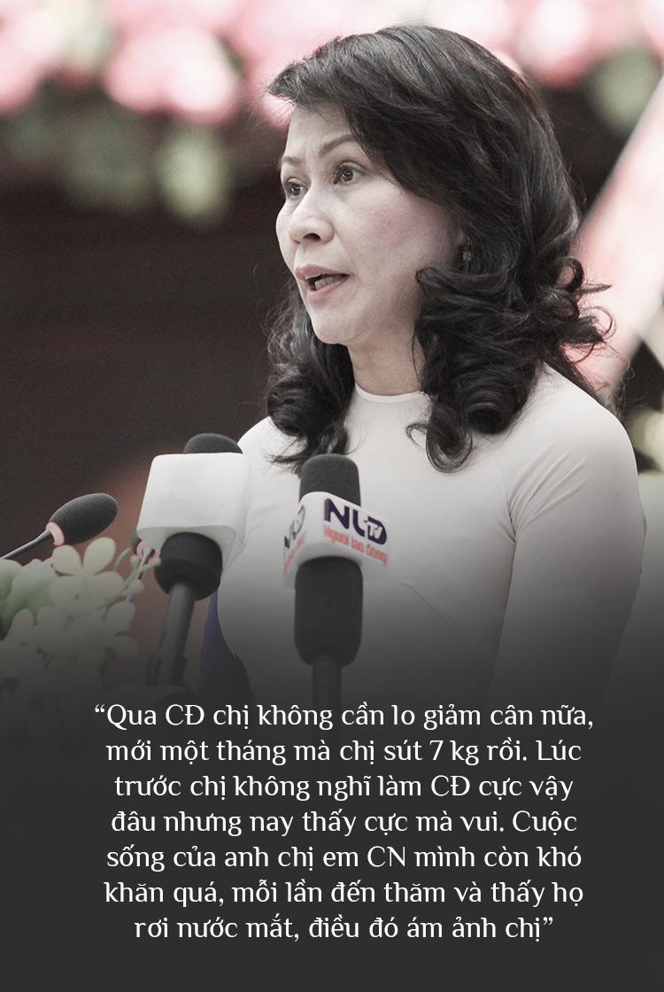[eMagazine] - Hình ảnh xúc động của chị Nguyễn Thị Thu trước khi qua đời - Ảnh 5.
