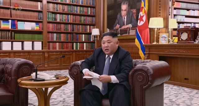 [eMagazine] Mỹ - Triều: Biến đổi bất ngờ dưới thời Tổng thống Donald Trump - Ảnh 11.
