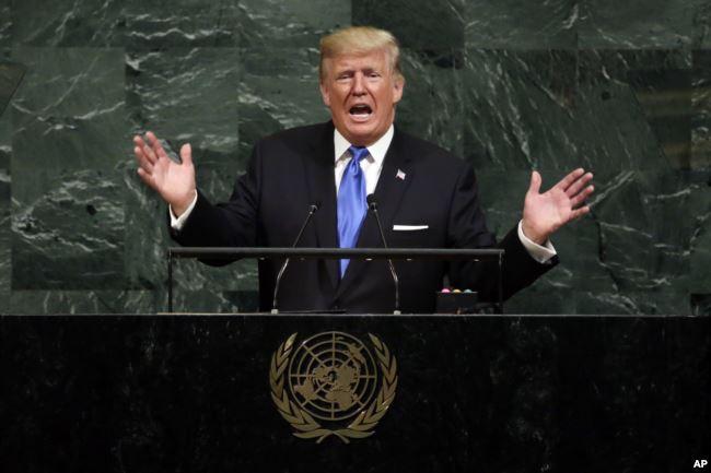 [eMagazine] Mỹ - Triều: Biến đổi bất ngờ dưới thời Tổng thống Donald Trump - Ảnh 6.