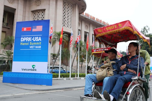 Hội nghị Thượng đỉnh Mỹ - Triều: Tự tin về vị thế Việt Nam - Ảnh 2.