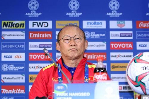 Báo Indonesia chỉ ra mối lo của HLV Park Hang-seo - Ảnh 1.