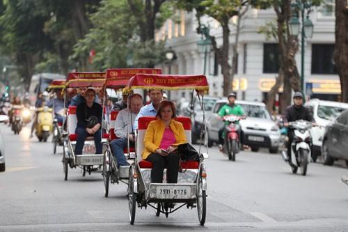 Du lịch Việt Nam đón cơ hội vàng - Ảnh 1.