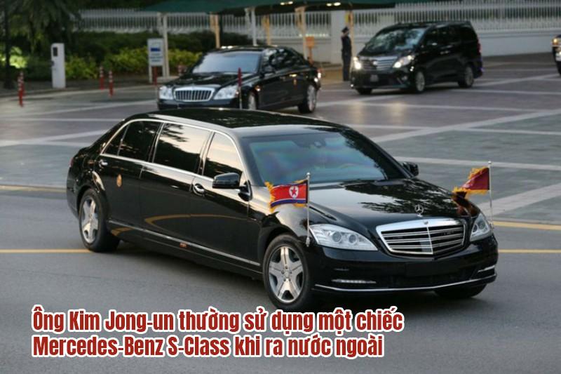 [eMagazine] Chủ tịch Triều Tiên Kim Jong-un và những vòng bảo vệ nghiêm ngặt - Ảnh 9.