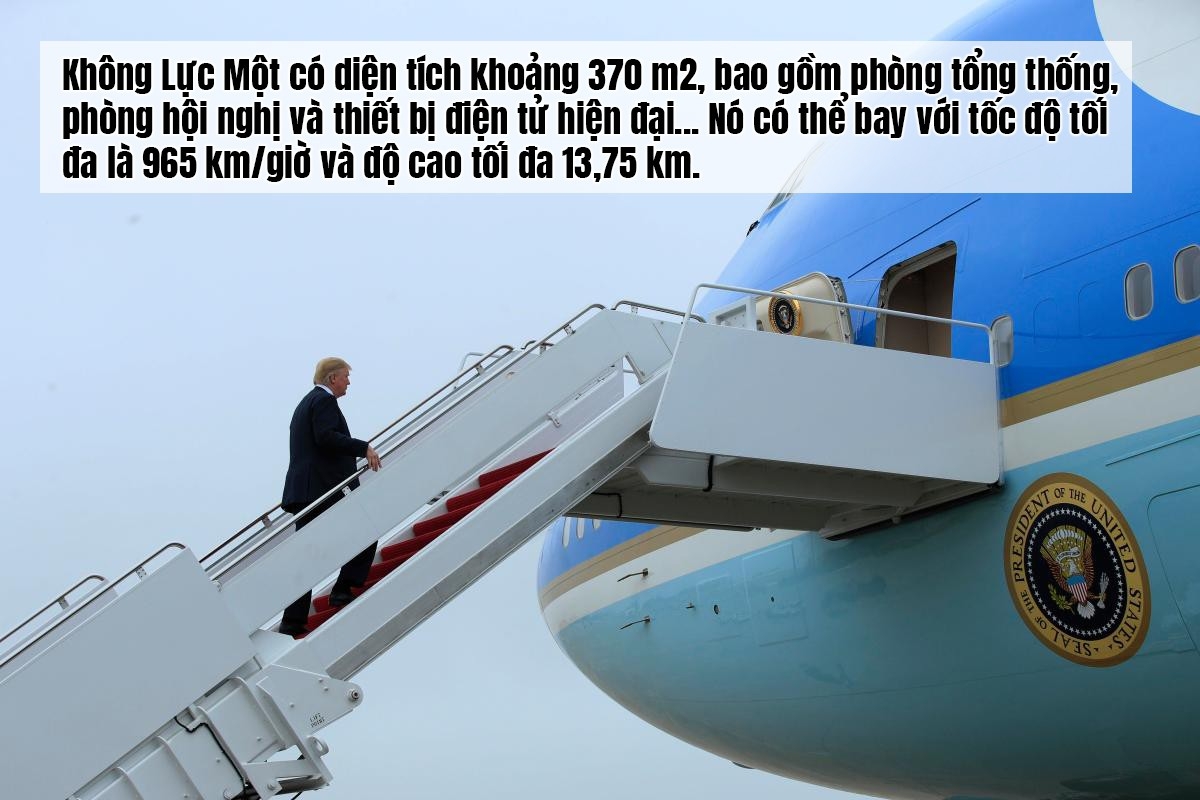 [eMagazine] Vành đai bất khả xâm phạm của tổng thống Mỹ - Ảnh 6.